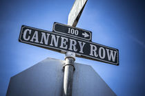 Cannery Row by David Hare