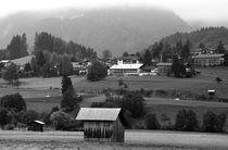 Oberstdorf im Oberallgäu by fischbeck