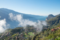 Gardasee am Morgen by m-pictures