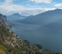 Gardasee by m-pictures