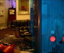 Interior by Daniel Klein