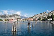 Torbolé am Gardasee von m-pictures