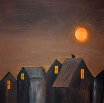 Nachtwache von Tina Melz