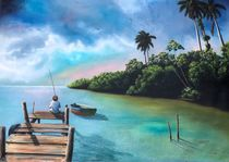 Solo by Esteban Machado