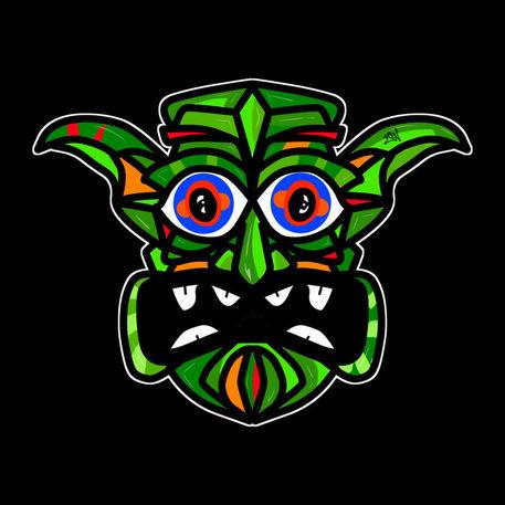 Mask-one-poster-rdbble-jpg