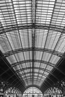 'Leipzig Hauptbahnhof' by Jens L. Heinrich
