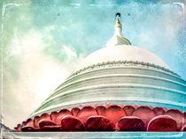 Tempel by Miro May