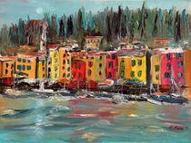 Portofino by Christian Seebauer