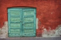 Old door 742517 von Mario Fichtner