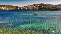 Xemjia, Malta von Michael Pölz