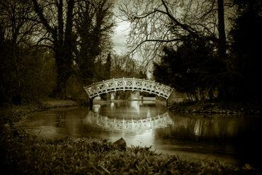 Lovers-bridge