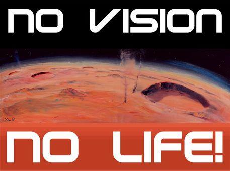 Mars-vision