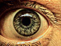 Eye is watching von Martin Weber
