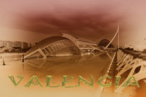 Valencia Science City by Rob Hawkins