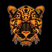 'Panther ' von Vincent J. Newman