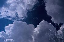 Dream Sky by Brenda Maciel
