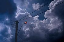 Sky Blue by Brenda Maciel
