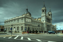 Royal Palace of Madrid  von Rob Hawkins