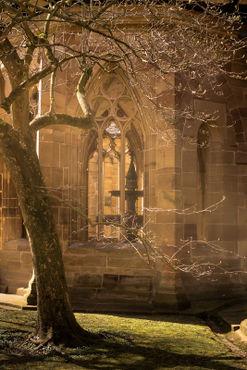 The-monastery