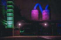Nachtlicht von Petra Dreiling-Schewe