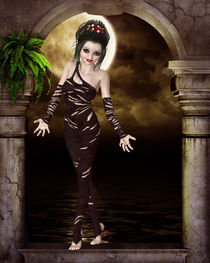 Badgirl von Conny Dambach