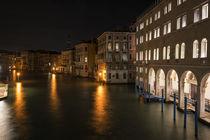 Venice 444518 von Mario Fichtner