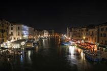 Venice 444818 von Mario Fichtner