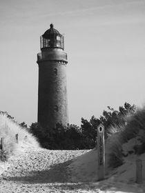 Leuchtturm Darßer Ort von dresdner