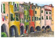 Varese Ligure von Hartmut Buse