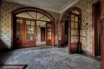 Hallway  by Susanne  Mauz