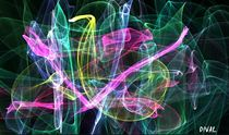 abstract 1 by dival