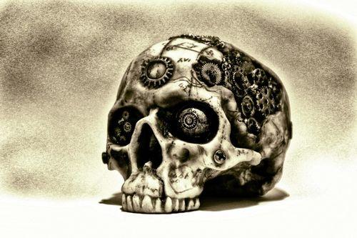 Skull-001k-3000