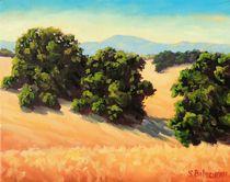 Quiet Fields by Steven Guy Bilodeau