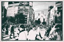 Shibuya  by ealin