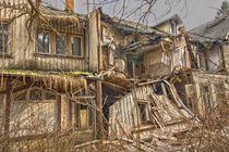 Lost place by salogwynpictureart