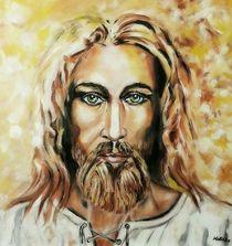 JESUS-DAS LEBEN by Helmut Witkowitsch