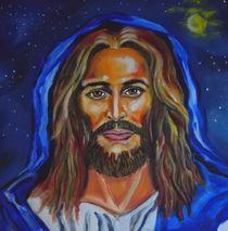 JESUS-DIE LIEBE by Helmut Witkowitsch