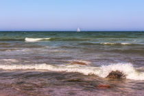 Blick auf die Ostsee von mario-s