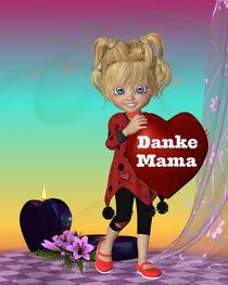 Danke Mama by Conny Dambach