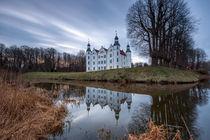 Ahrensburger Schloss Version #2 by photobiahamburg