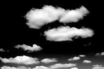 Cumulus Clouds von Jim Corwin