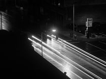 Street Light von Jim Corwin