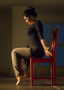 Noelia Vargas von Elzbieta Petryka