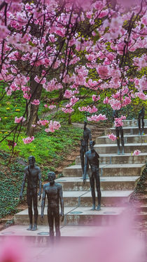 Memorial to the Victims of Communism by Tomas Gregor