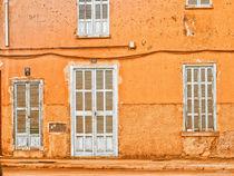 Still South Fassade von Sandra  Vollmann