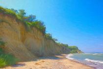 Steilküste von mario-s