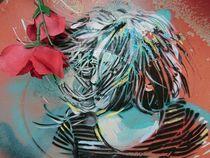 Rose.  by Bernd Eglinski