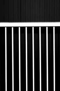 Spitze Zacken by Bastian  Kienitz