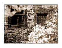 Bauernhaus-1 von Theo Broere
