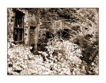 Bauernhaus-2 von Theo Broere